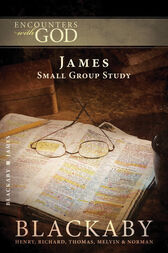 James by Henry Blackaby