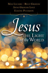 Jesus, Light of the World by Thomas Nelson