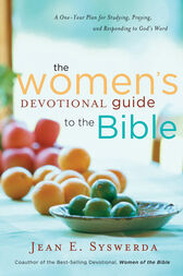 The Women's Devotional Guide to Bible by Jean E. Syswerda