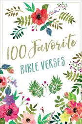 100 Favorite Bible Verses by Thomas Nelson