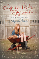 Cliques, Hicks, and Ugly Sticks by KD McCrite
