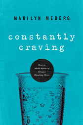 Constantly Craving by Marilyn Meberg