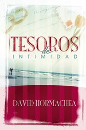 Tesoros de intimidad by David Hormachea