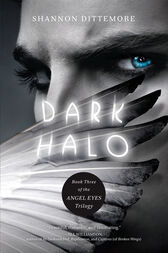 Dark Halo by Shannon Dittemore
