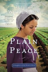 Plain Peace by Beth Wiseman