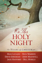 On This Holy Night by Thomas Nelson