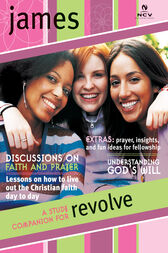 Revolve Study Guide by Thomas Nelson