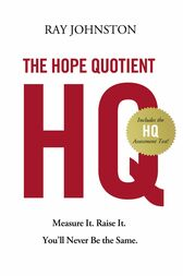 The Hope Quotient by Ray Johnston