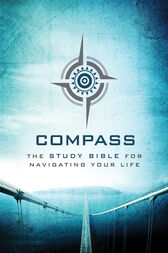 The Voice, Compass Bible, eBook by Ecclesia Bible Society