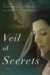 Veil of Secrets by Shannon Ethridge