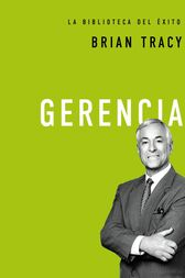 Gerencia by Brian Tracy