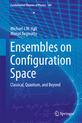 Ensembles on Configuration Space: Classical, Quantum, and Beyond