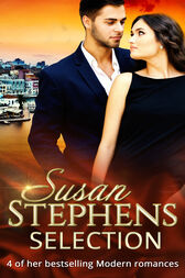 Susan Stephens Selection: The French Count's Mistress / The Spaniard's Revenge / Virgin for Sale / Bedded by the Desert King (Mills & Boon e-Book Collections)