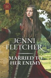 Married to Her Enemy