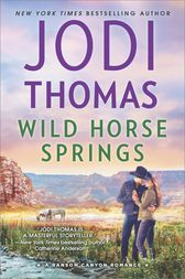 Wild Horse Springs by Jodi Thomas