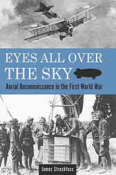 Eyes All Over the Sky by James Streckfuss