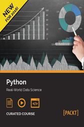 Data Science with Python by Dusty Phillips