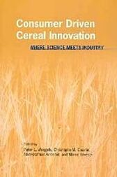 Consumer Driven Cereal Innovation