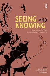 Seeing and Knowing by Geoffrey Blundell