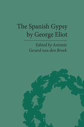The Spanish Gypsy by George Eliot
