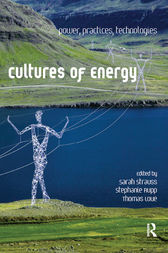 Cultures of Energy by Sarah Strauss
