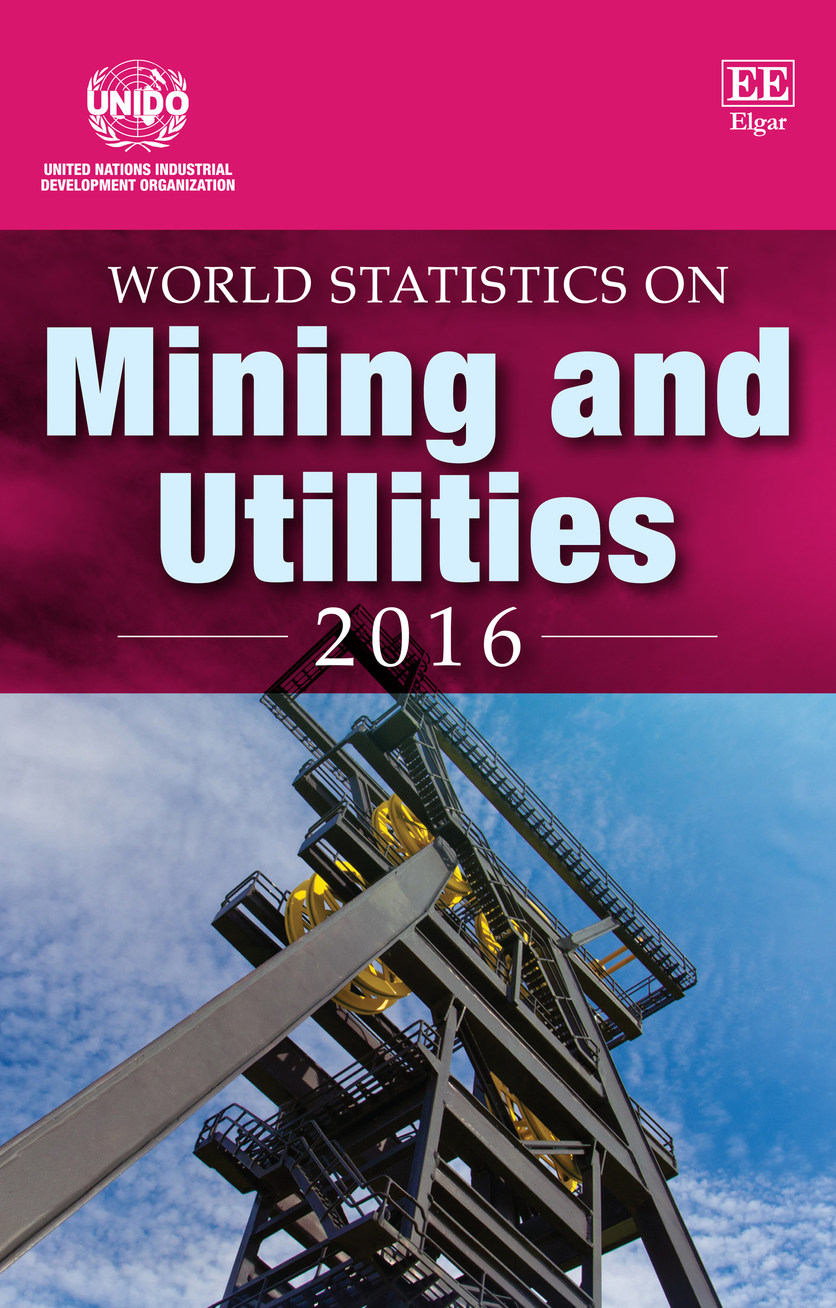 Download Ebook World Statistics on Mining and Utilities 2016 by UNIDO Pdf