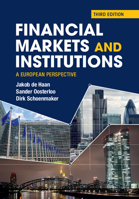 Download Ebook Financial Markets and Institutions (3rd ed.) by Jakob de Haan Pdf