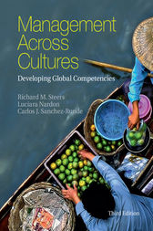 Management across Cultures by Richard M. Steers