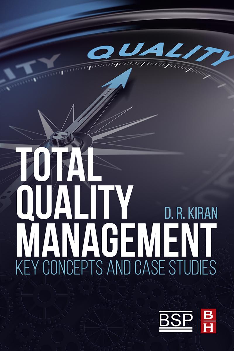 Download Ebook Total Quality Management by D. R. Kiran Pdf