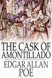"""traits of a criminal in edgar allan poes the cask of amontillado Although the subject matter of poe's story is a murder, """"the cask of amontillado"""" is not a tale of detection like """"the murders in the rue morgue"""" or """"the purloined letter"""" there is no investigation of montresor's crime and the criminal himself explains how he committed the murder."""