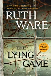 the lying game ruth ware epub