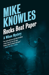 Rocks Beat Paper by Knowles Mike