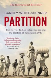 Partition by Barney White-Spunner
