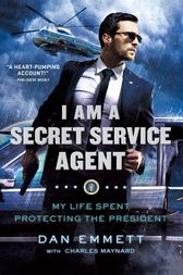 I Am a Secret Service Agent by Dan Emmett