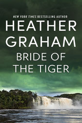 Bride of the Tiger by Heather Graham