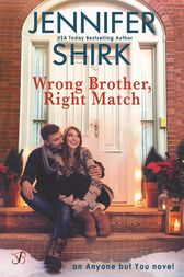 Wrong Brother, Right Match by Jennifer Shirk