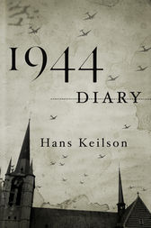 1944 Diary by Hans Keilson