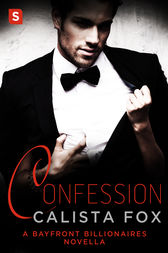Confession by Calista Fox