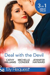 Deal With The Devil: Secrets of a Ruthless Tycoon / The Most Expensive Lie of All / The Magnate's Manifesto (Mills & Boon By Request) by Cathy Williams