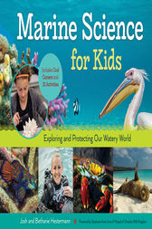 Marine Science for Kids by Bethanie Hestermann