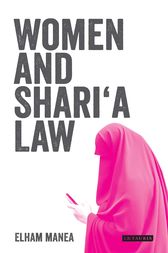 Women and Shari'a Law by Elham Manea