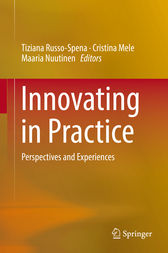 Innovating in Practice by Tiziana Russo-Spena