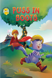 Puss in Boots by Aadarsh Pvt. Ld.