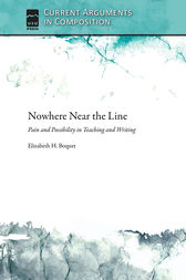 Nowhere Near the Line by Elizabeth Boquet