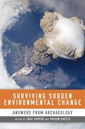 Surviving Sudden Environmental Change by Jago Cooper
