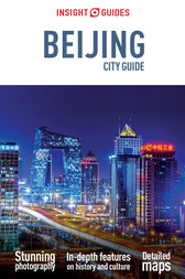 Insight Guides City Guide Beijing by Insight Guides