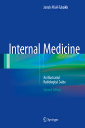 Internal Medicine by Jarrah Ali Al-Tubaikh