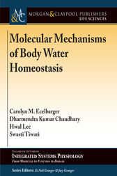 Molecular Mechanisms of Body Water Homeostasis by Carolyn M. Ecelbarger