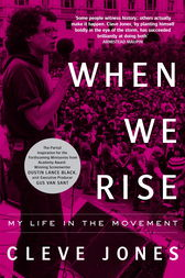 When We Rise by Cleve Jones