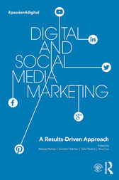 Digital and Social Media Marketing by Aleksej Heinze